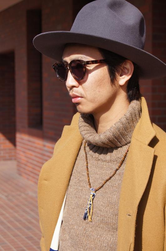 Brown & Grey - Coat Style._f0020773_18581063.jpg