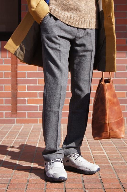 Brown & Grey - Coat Style._f0020773_1942418.jpg