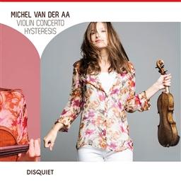 Michel Van der Aa: Vn-Con & Hysteresis@Janine Jansen, Vladimir Jurowski/RCO_c0146875_23524327.jpg