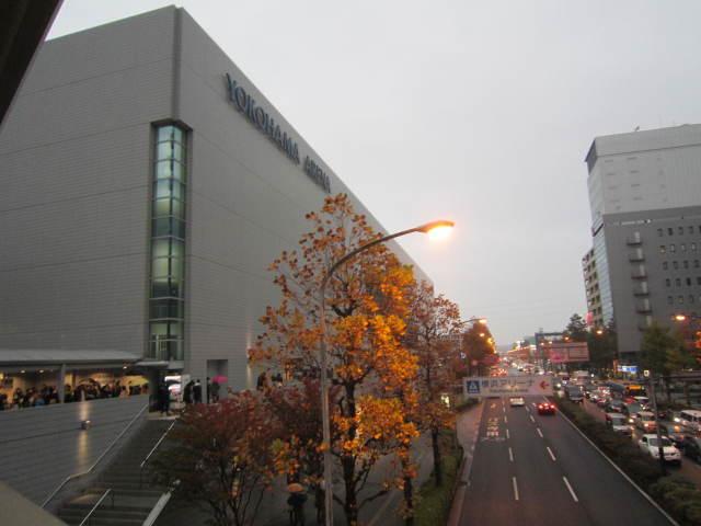 昨日の横浜アリーナは熱く燃えていた~_a0180279_14423430.jpg