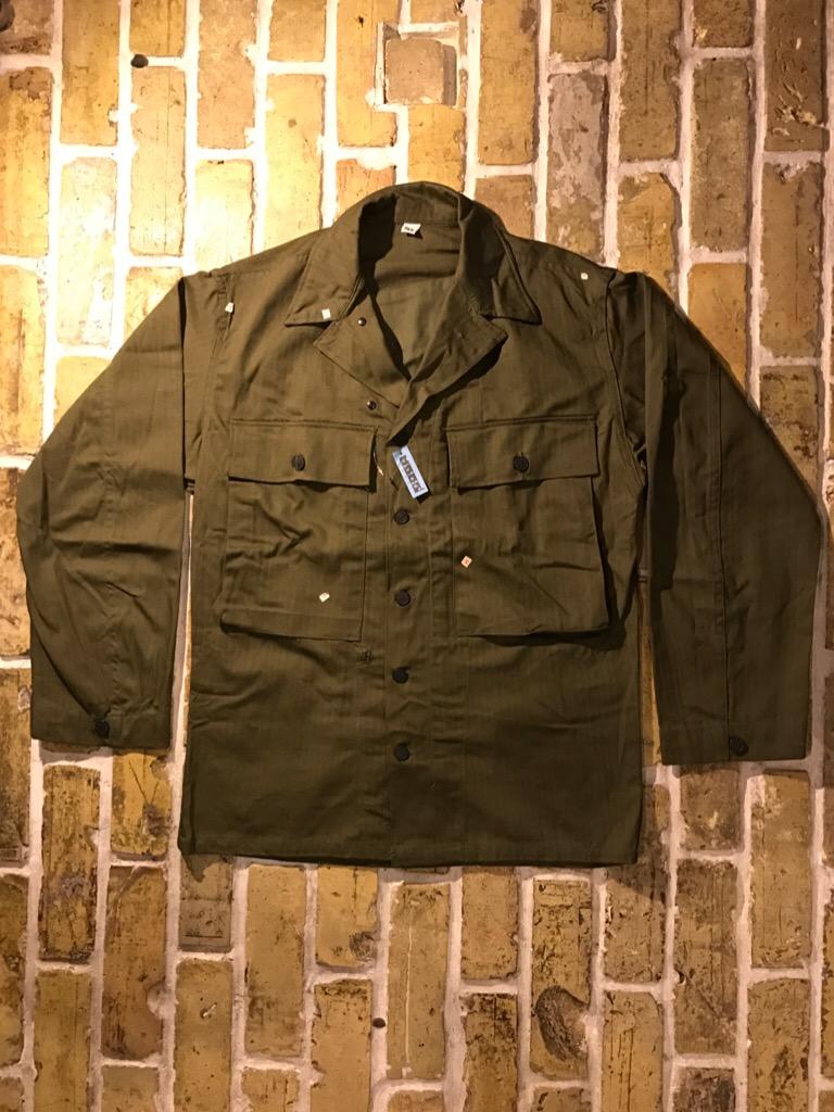 神戸店11/23(水)ヴィンテージ&スーペリア入荷!#2 US.Army Part2! WWⅠM-1916,DeadStock M-43HBT Shirt!!!_c0078587_20111485.jpg