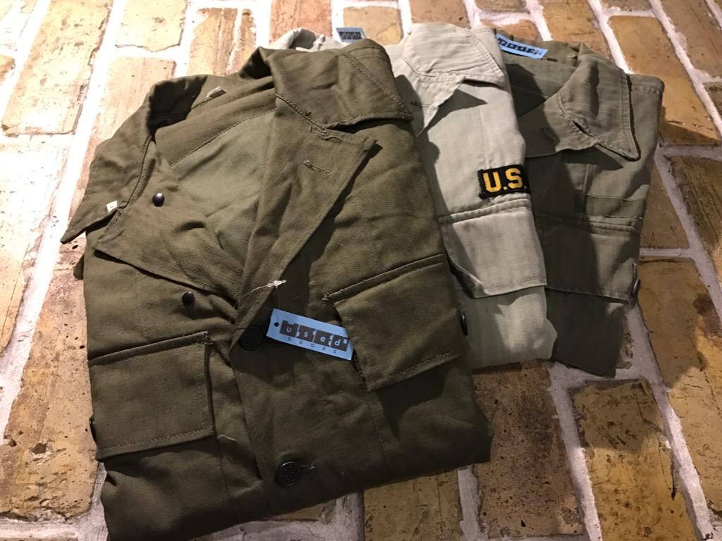 神戸店11/23(水)ヴィンテージ&スーペリア入荷!#2 US.Army Part2! WWⅠM-1916,DeadStock M-43HBT Shirt!!!_c0078587_20114643.jpg