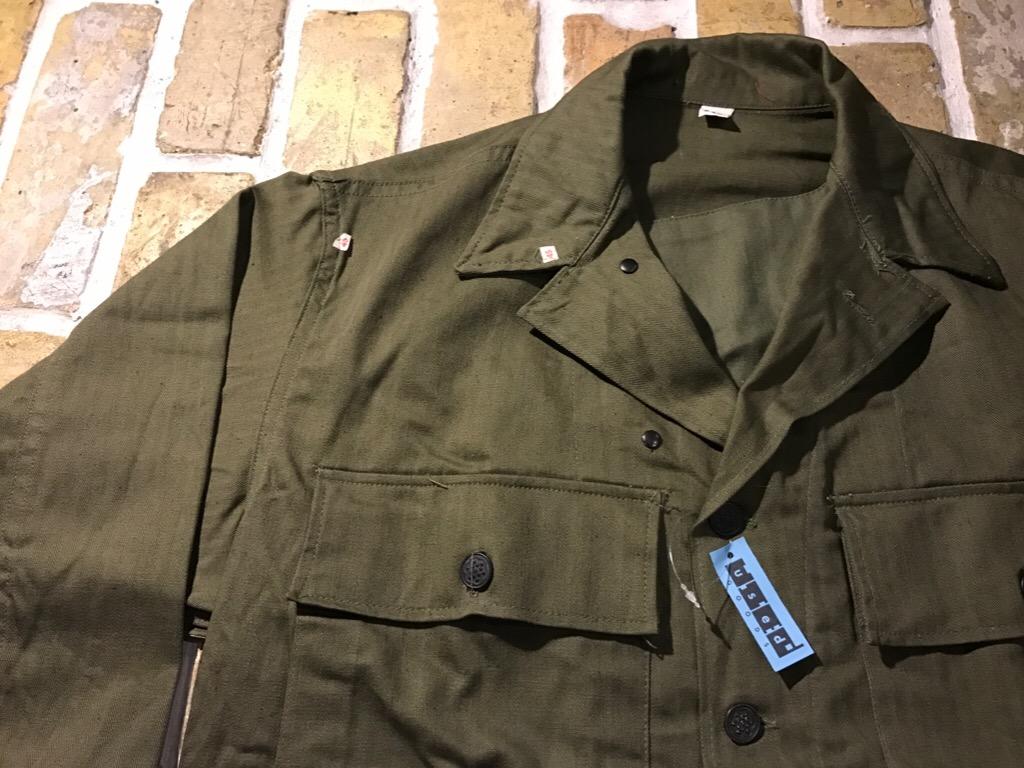 神戸店11/23(水)ヴィンテージ&スーペリア入荷!#2 US.Army Part2! WWⅠM-1916,DeadStock M-43HBT Shirt!!!_c0078587_20132798.jpg