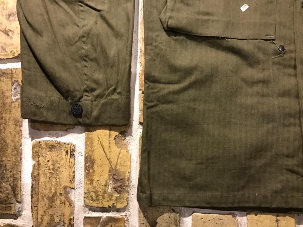 神戸店11/23(水)ヴィンテージ&スーペリア入荷!#2 US.Army Part2! WWⅠM-1916,DeadStock M-43HBT Shirt!!!_c0078587_20134468.jpg