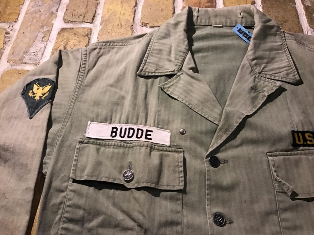 神戸店11/23(水)ヴィンテージ&スーペリア入荷!#2 US.Army Part2! WWⅠM-1916,DeadStock M-43HBT Shirt!!!_c0078587_20145396.jpg