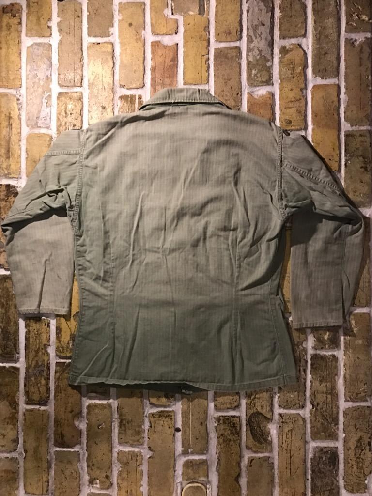 神戸店11/23(水)ヴィンテージ&スーペリア入荷!#2 US.Army Part2! WWⅠM-1916,DeadStock M-43HBT Shirt!!!_c0078587_20152373.jpg
