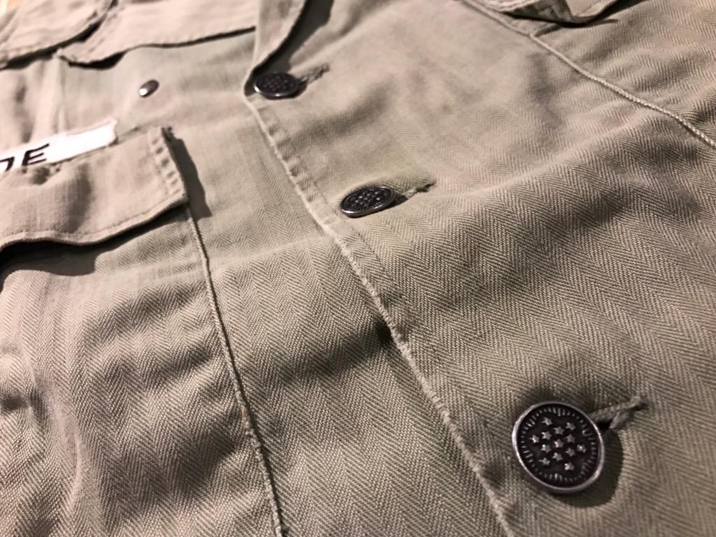 神戸店11/23(水)ヴィンテージ&スーペリア入荷!#2 US.Army Part2! WWⅠM-1916,DeadStock M-43HBT Shirt!!!_c0078587_2016208.jpg