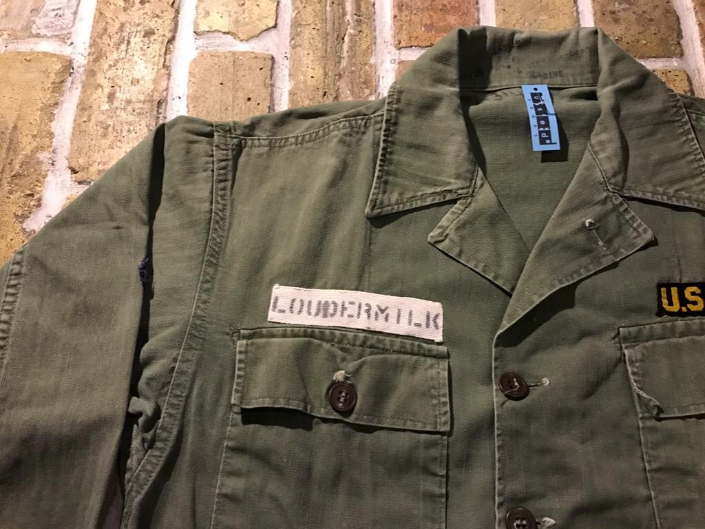 神戸店11/23(水)ヴィンテージ&スーペリア入荷!#2 US.Army Part2! WWⅠM-1916,DeadStock M-43HBT Shirt!!!_c0078587_20164992.jpg