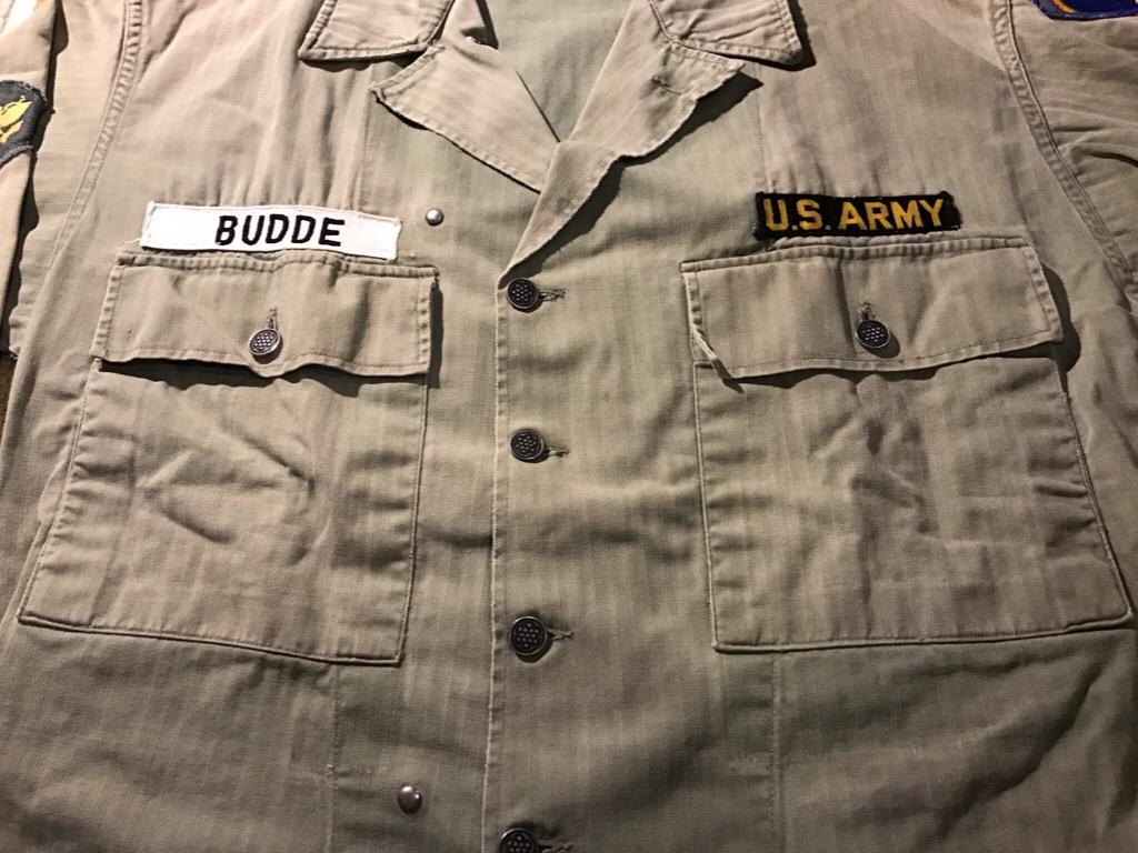 神戸店11/23(水)ヴィンテージ&スーペリア入荷!#2 US.Army Part2! WWⅠM-1916,DeadStock M-43HBT Shirt!!!_c0078587_2016660.jpg