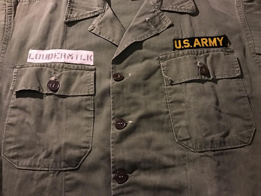 神戸店11/23(水)ヴィンテージ&スーペリア入荷!#2 US.Army Part2! WWⅠM-1916,DeadStock M-43HBT Shirt!!!_c0078587_20173156.jpg