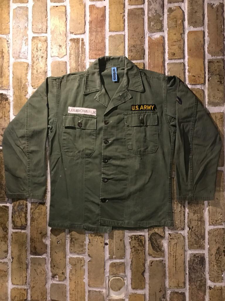 神戸店11/23(水)ヴィンテージ&スーペリア入荷!#2 US.Army Part2! WWⅠM-1916,DeadStock M-43HBT Shirt!!!_c0078587_2017525.jpg
