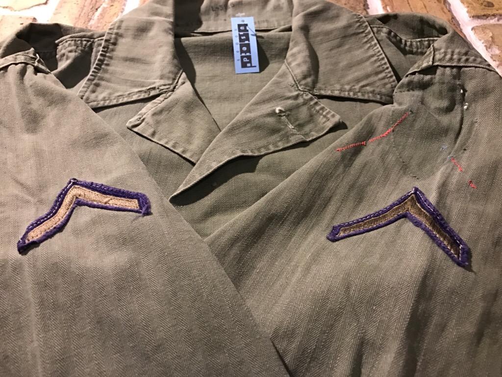 神戸店11/23(水)ヴィンテージ&スーペリア入荷!#2 US.Army Part2! WWⅠM-1916,DeadStock M-43HBT Shirt!!!_c0078587_2018137.jpg