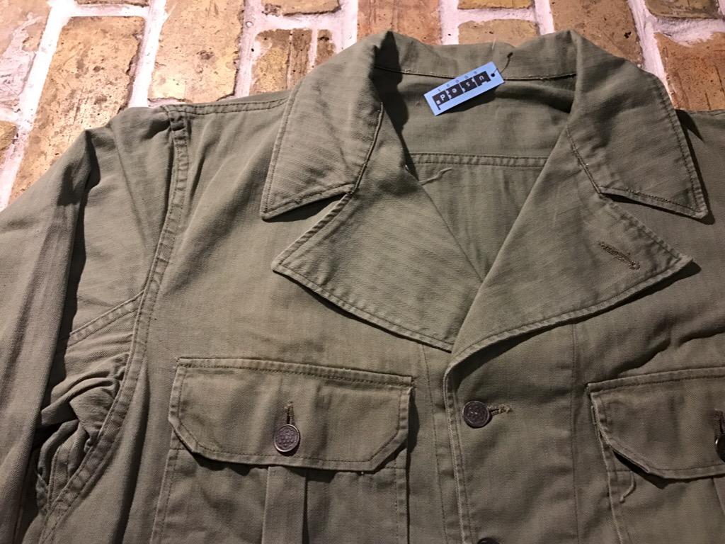 神戸店11/23(水)ヴィンテージ&スーペリア入荷!#2 US.Army Part2! WWⅠM-1916,DeadStock M-43HBT Shirt!!!_c0078587_20184783.jpg