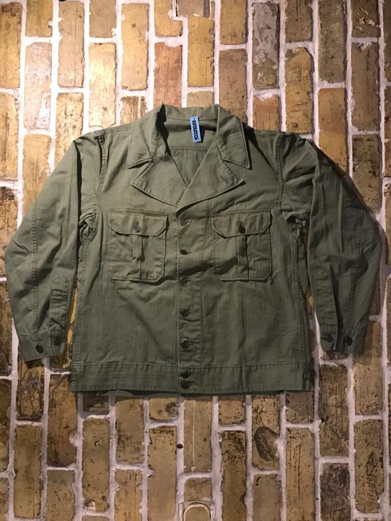 神戸店11/23(水)ヴィンテージ&スーペリア入荷!#2 US.Army Part2! WWⅠM-1916,DeadStock M-43HBT Shirt!!!_c0078587_20185717.jpg