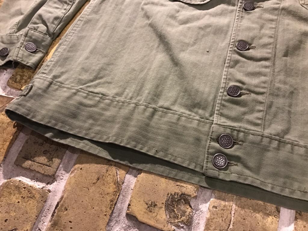 神戸店11/23(水)ヴィンテージ&スーペリア入荷!#2 US.Army Part2! WWⅠM-1916,DeadStock M-43HBT Shirt!!!_c0078587_201928100.jpg