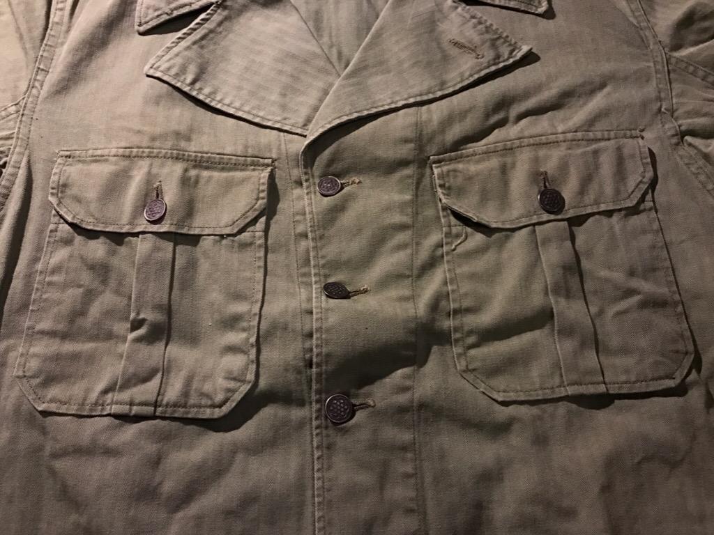 神戸店11/23(水)ヴィンテージ&スーペリア入荷!#2 US.Army Part2! WWⅠM-1916,DeadStock M-43HBT Shirt!!!_c0078587_20201027.jpg