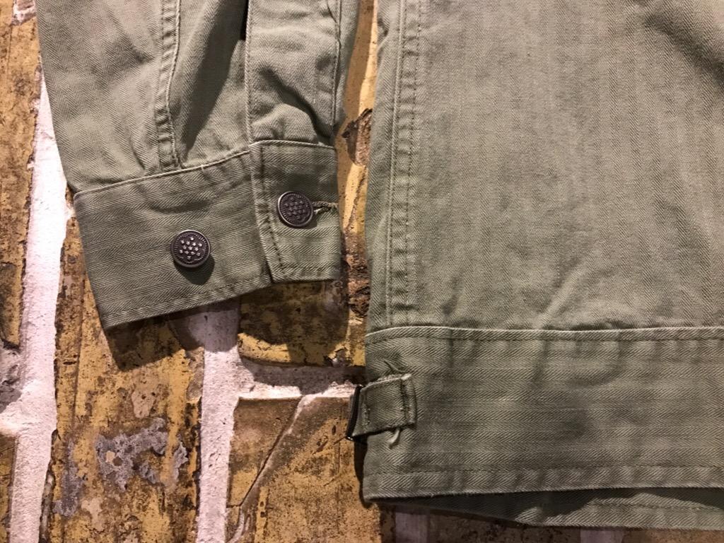 神戸店11/23(水)ヴィンテージ&スーペリア入荷!#2 US.Army Part2! WWⅠM-1916,DeadStock M-43HBT Shirt!!!_c0078587_20202135.jpg