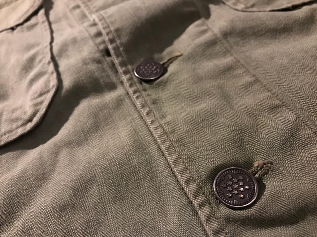 神戸店11/23(水)ヴィンテージ&スーペリア入荷!#2 US.Army Part2! WWⅠM-1916,DeadStock M-43HBT Shirt!!!_c0078587_20205364.jpg