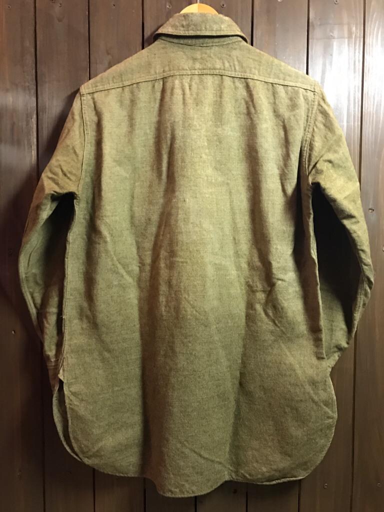 神戸店11/23(水)ヴィンテージ&スーペリア入荷!#2 US.Army Part2! WWⅠM-1916,DeadStock M-43HBT Shirt!!!_c0078587_20215558.jpg