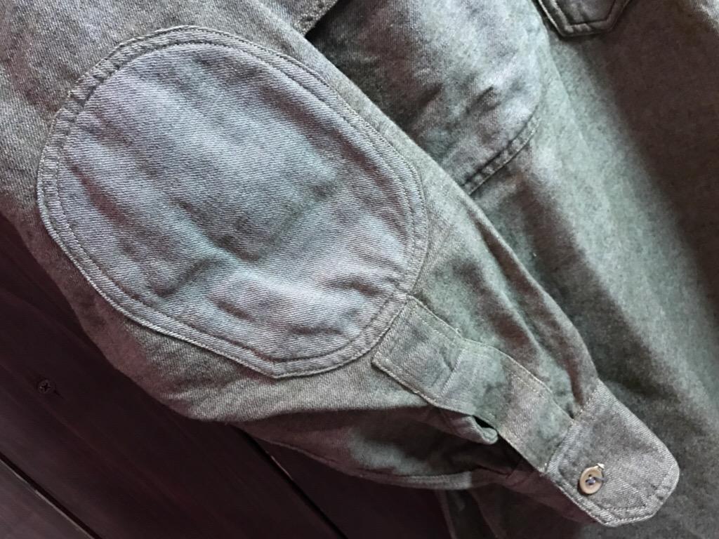 神戸店11/23(水)ヴィンテージ&スーペリア入荷!#2 US.Army Part2! WWⅠM-1916,DeadStock M-43HBT Shirt!!!_c0078587_20224249.jpg