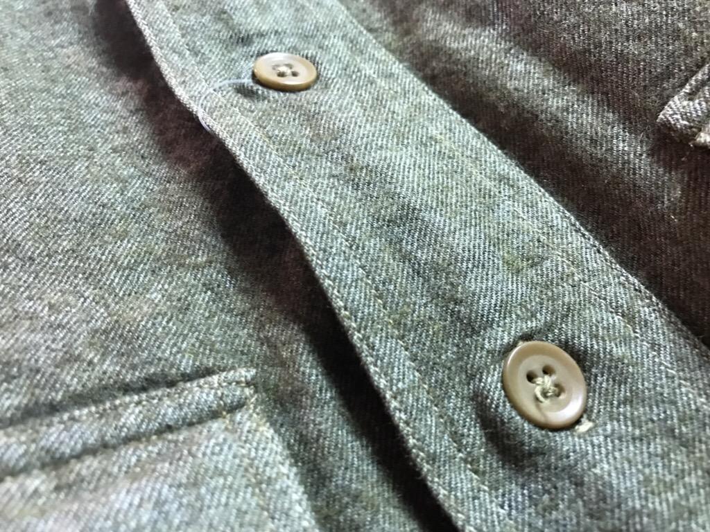 神戸店11/23(水)ヴィンテージ&スーペリア入荷!#2 US.Army Part2! WWⅠM-1916,DeadStock M-43HBT Shirt!!!_c0078587_20234130.jpg