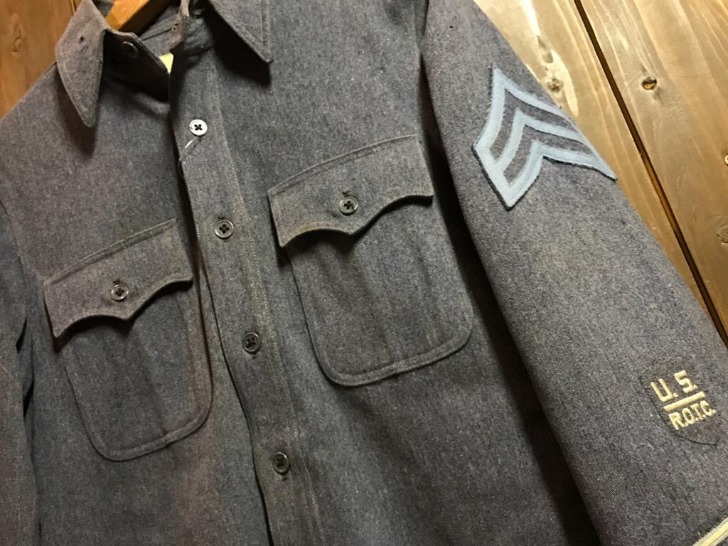 神戸店11/23(水)ヴィンテージ&スーペリア入荷!#2 US.Army Part2! WWⅠM-1916,DeadStock M-43HBT Shirt!!!_c0078587_2024217.jpg