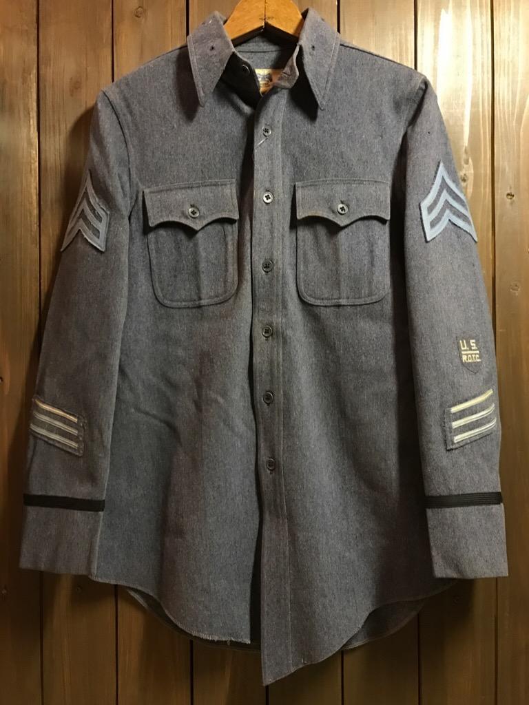 神戸店11/23(水)ヴィンテージ&スーペリア入荷!#2 US.Army Part2! WWⅠM-1916,DeadStock M-43HBT Shirt!!!_c0078587_2024292.jpg