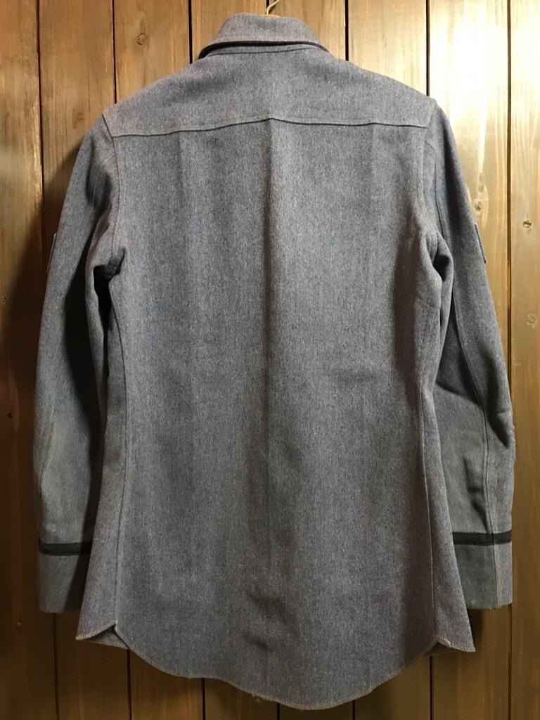 神戸店11/23(水)ヴィンテージ&スーペリア入荷!#2 US.Army Part2! WWⅠM-1916,DeadStock M-43HBT Shirt!!!_c0078587_20243888.jpg