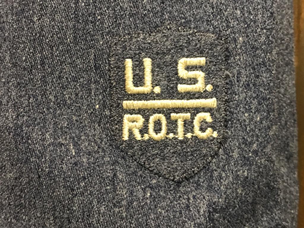 神戸店11/23(水)ヴィンテージ&スーペリア入荷!#2 US.Army Part2! WWⅠM-1916,DeadStock M-43HBT Shirt!!!_c0078587_202513100.jpg
