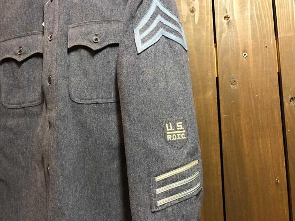 神戸店11/23(水)ヴィンテージ&スーペリア入荷!#2 US.Army Part2! WWⅠM-1916,DeadStock M-43HBT Shirt!!!_c0078587_20261039.jpg