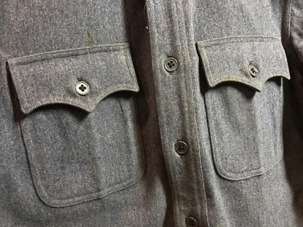 神戸店11/23(水)ヴィンテージ&スーペリア入荷!#2 US.Army Part2! WWⅠM-1916,DeadStock M-43HBT Shirt!!!_c0078587_20264660.jpg