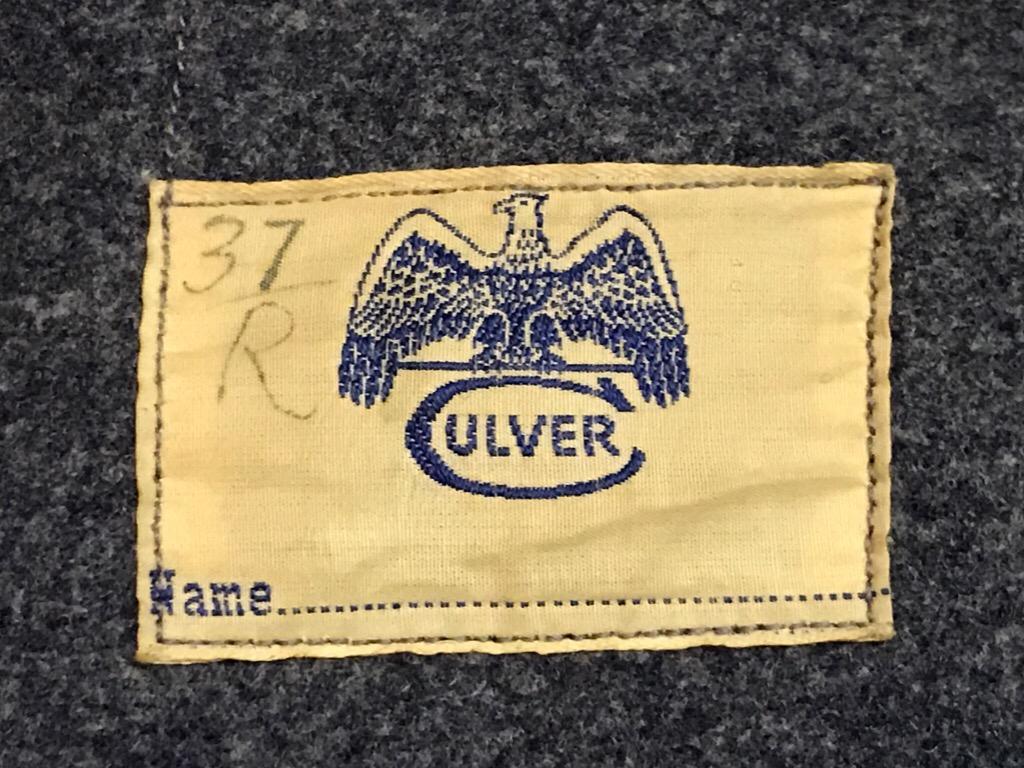 神戸店11/23(水)ヴィンテージ&スーペリア入荷!#2 US.Army Part2! WWⅠM-1916,DeadStock M-43HBT Shirt!!!_c0078587_20273397.jpg