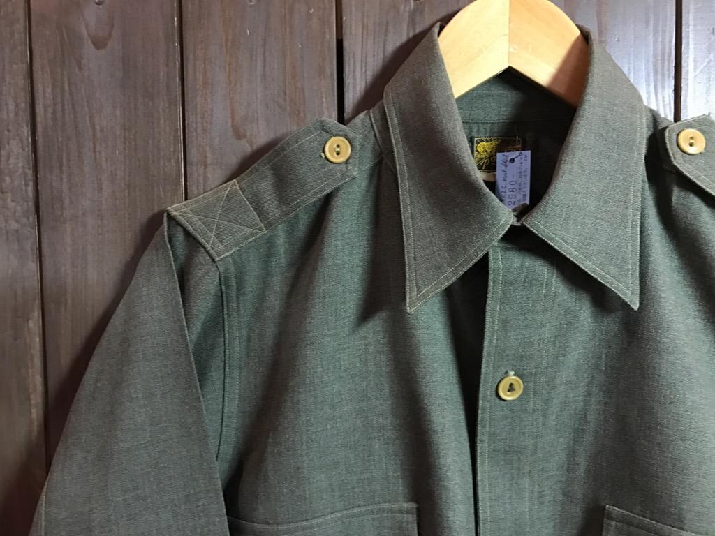 神戸店11/23(水)ヴィンテージ&スーペリア入荷!#2 US.Army Part2! WWⅠM-1916,DeadStock M-43HBT Shirt!!!_c0078587_20275835.jpg