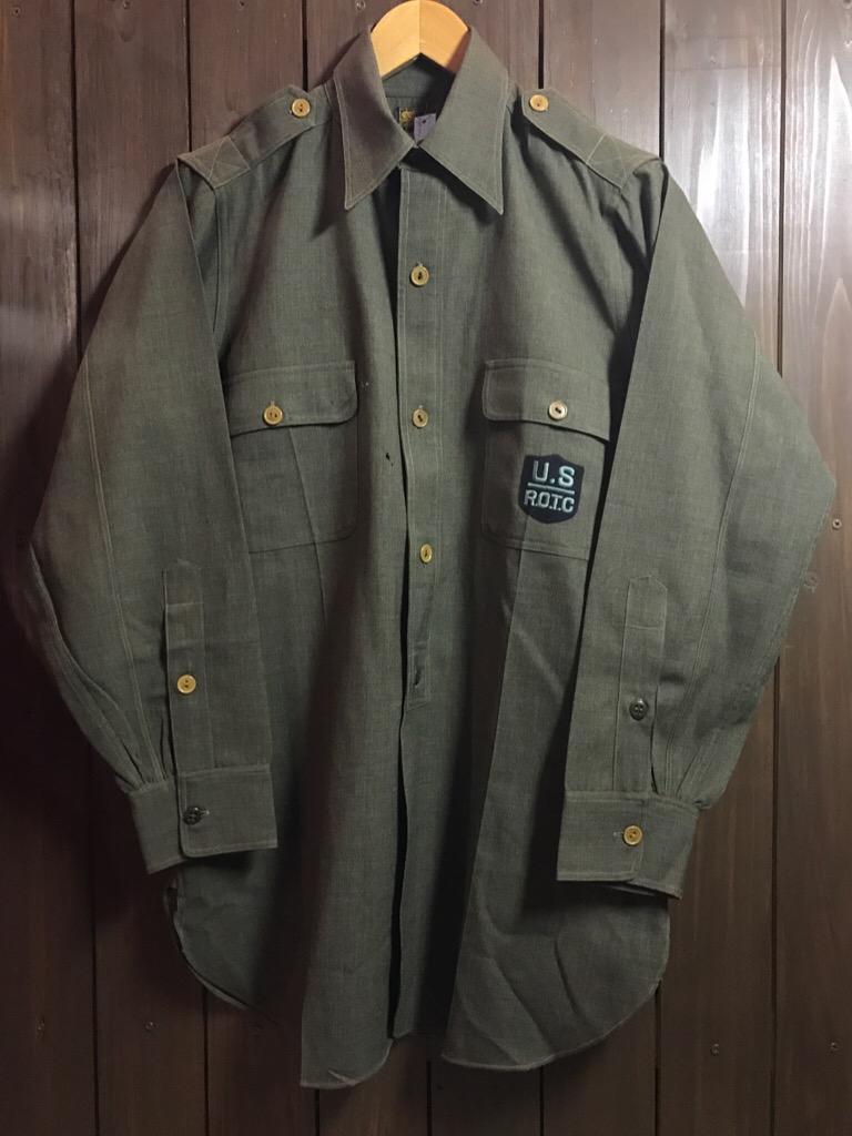 神戸店11/23(水)ヴィンテージ&スーペリア入荷!#2 US.Army Part2! WWⅠM-1916,DeadStock M-43HBT Shirt!!!_c0078587_20281273.jpg