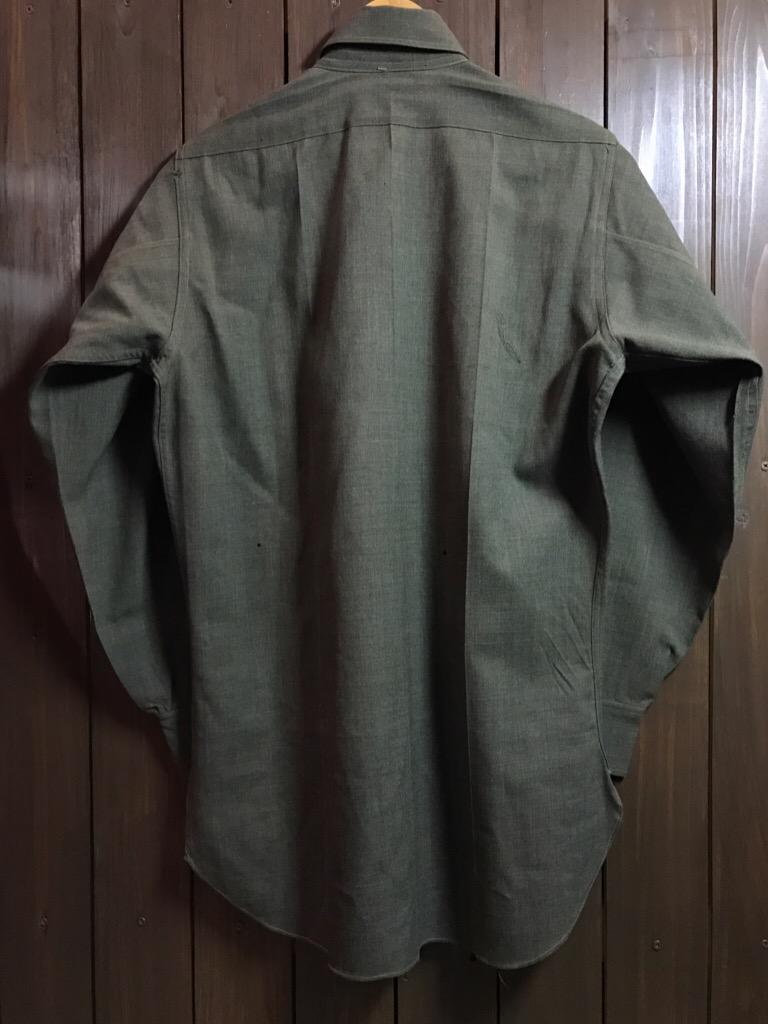 神戸店11/23(水)ヴィンテージ&スーペリア入荷!#2 US.Army Part2! WWⅠM-1916,DeadStock M-43HBT Shirt!!!_c0078587_20282992.jpg