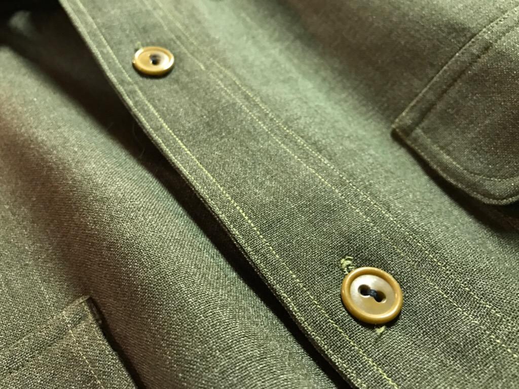 神戸店11/23(水)ヴィンテージ&スーペリア入荷!#2 US.Army Part2! WWⅠM-1916,DeadStock M-43HBT Shirt!!!_c0078587_20301394.jpg
