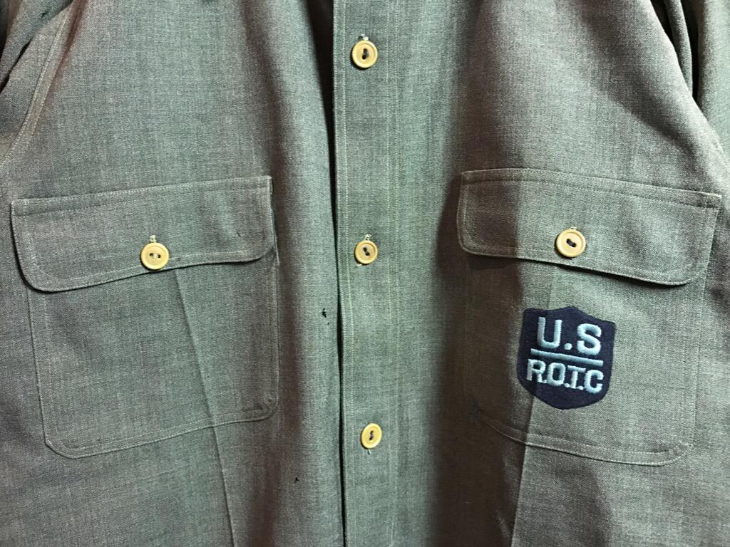 神戸店11/23(水)ヴィンテージ&スーペリア入荷!#2 US.Army Part2! WWⅠM-1916,DeadStock M-43HBT Shirt!!!_c0078587_20303520.jpg