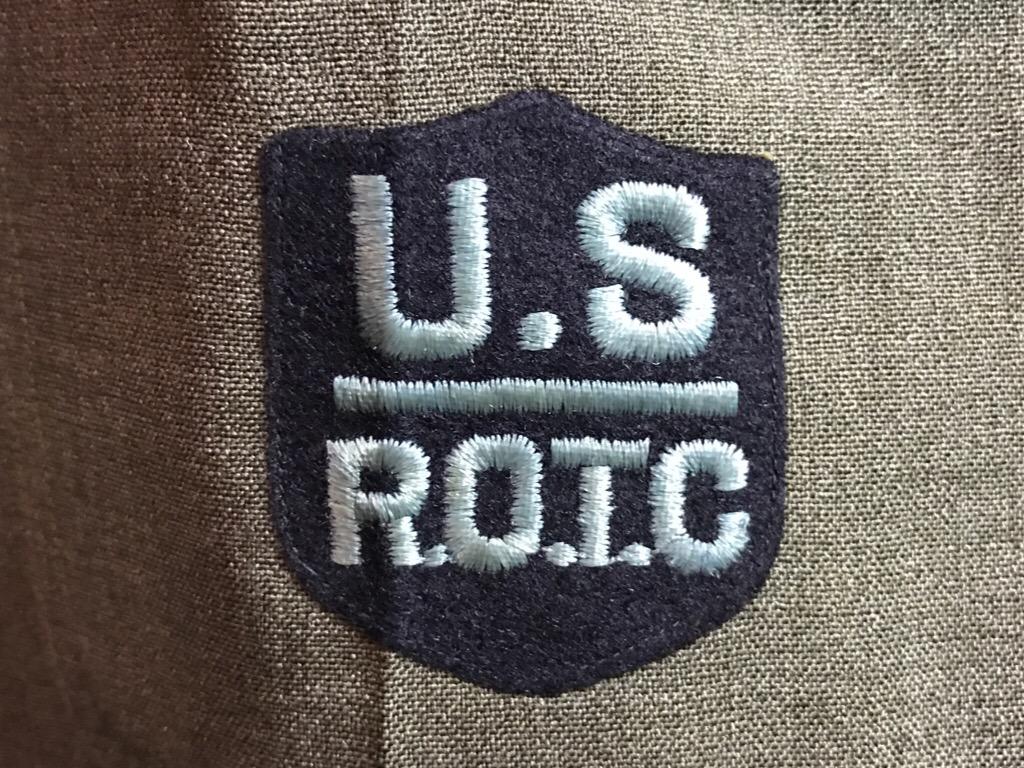 神戸店11/23(水)ヴィンテージ&スーペリア入荷!#2 US.Army Part2! WWⅠM-1916,DeadStock M-43HBT Shirt!!!_c0078587_20311961.jpg