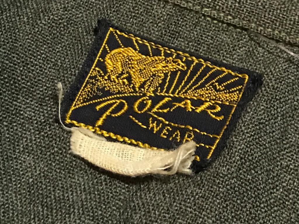 神戸店11/23(水)ヴィンテージ&スーペリア入荷!#2 US.Army Part2! WWⅠM-1916,DeadStock M-43HBT Shirt!!!_c0078587_20313166.jpg
