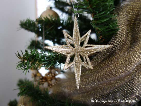 クリスマスツリーを飾りました_c0293787_23165097.jpg