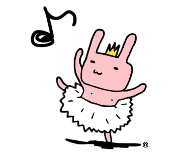娘っこ、バレエの個人Lessonを開始☆_d0224894_15125275.jpg