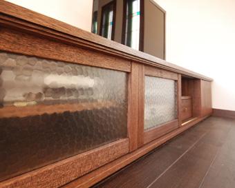 台の家とクレーガラス その2_c0195909_1338253.jpg