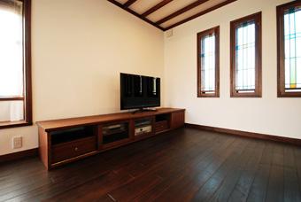 台の家とクレーガラス その2_c0195909_13383489.jpg