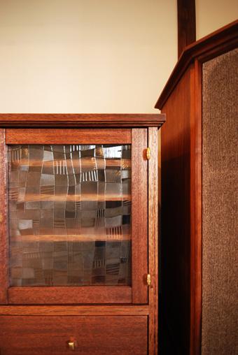 台の家とクレーガラス その2_c0195909_13385494.jpg