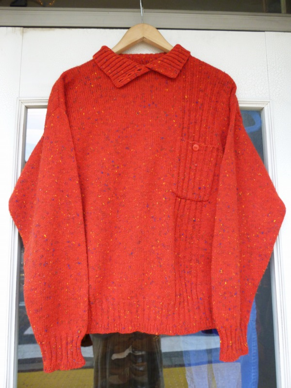 Ladies Sweater ご紹介!_a0182112_1554357.jpg