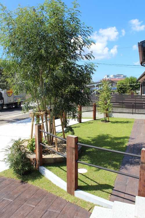 宮崎市Y様邸NEW BUILDING_b0236217_1193192.jpg