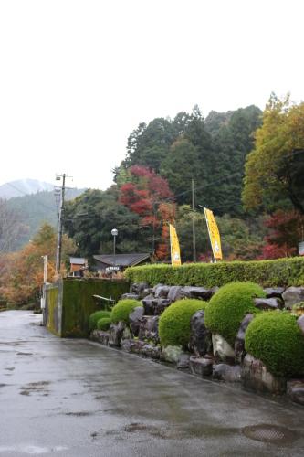雨の馬路村_e0101917_16332680.jpg