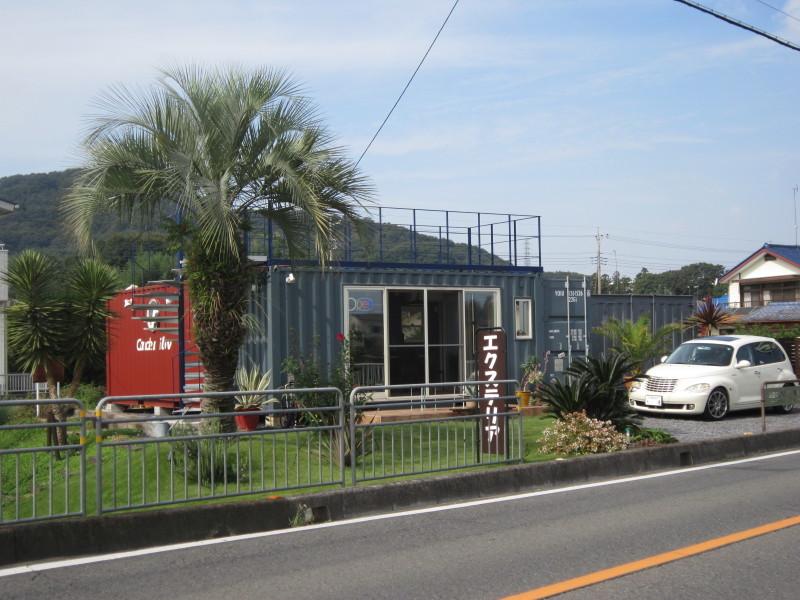 太田市外構工事(ガーデン フロー)にようやく帰って来た愛車PTクルーザー_e0361918_13052588.jpg