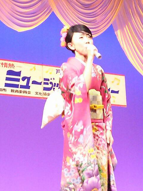 第40回戸田歌謡選手権_f0165126_20440739.jpg