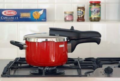 シリット(Silit)の圧力鍋で炊いた大豆水煮を使った料理_b0259630_10455341.jpg